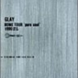 "GLAY - DOME TOUR ""pure soul""1999 LIVE IN BIG EGG [DVD]"