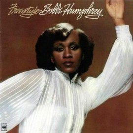 Bobbi Humphrey - Freestyle