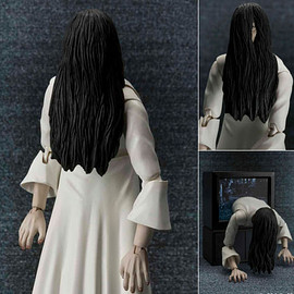 The ring - Sadako Yamamura