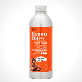 Green Oil - Agent Apple Degreaser
