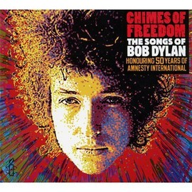 Various Artists - Chimes of Freedom: Songs of Bob Dylan:V.A.