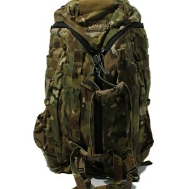MYSTERY RANCH - 3 Day Assault Pack Camo