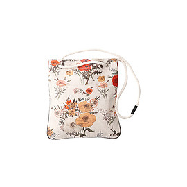 beautiful people - botanical pt. poche tote