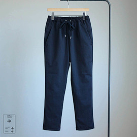 TEATORA - Wallet Pants [sneakers] #navy