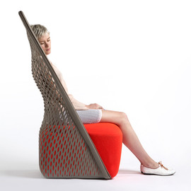 Benjamin Hubert - Cradle chair