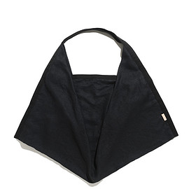 Hender Scheme - Origami Bag Big-Black