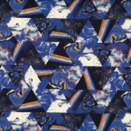 Liberty  - Storm Thorgerson's Fabric