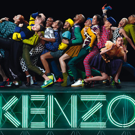 KENZO - 2012 A/W collection
