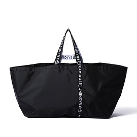 RAMIDUS, fragment design - TOTE BAG (XL)