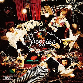the peggies - PPEP1