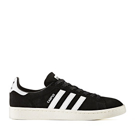 adidas - adidas Originals CAMPUS  Core Black/Running White/Chalk White