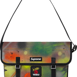 Supreme, De Martini - Messenger Bag