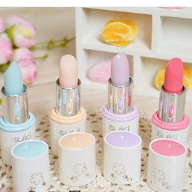 Suki - Vitamin Lipsticks