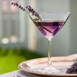 party! - Lavender Coocktail | Cheers!