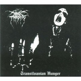 Darkthrone - Transylvanian Hunger