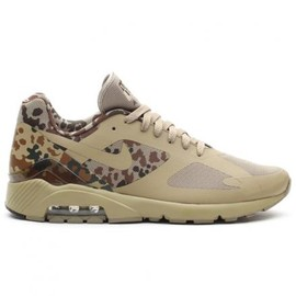 Nike - NIKE AIR MAX 180 GERMANY SP BAMBOO/BAMBOO-DARK KHAKI