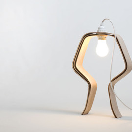 Elomax Agency - Lampe Looden