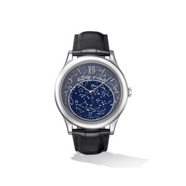 Van Cleef & Arpels - Midnight in Paris Poetic Complication