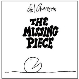 Shel Silverstein - The Missing Piece