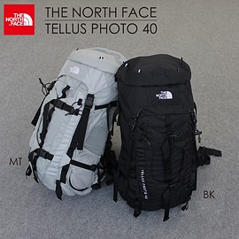 THE NORTH FACE - THE NORTH FACE TELLUS PHOTO 40