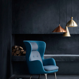 Fritz Hansen - Ro chair