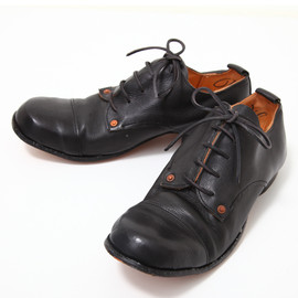 paul harnden - derby shoes