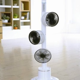 apro - DC Tower Fan
