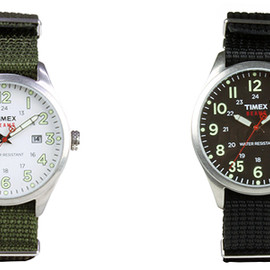 TIMEX - TIMEX × BEAMS 35th -RETRO CAMPER-