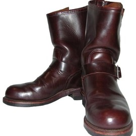 RED WING - 8258(100周年記念モデル)