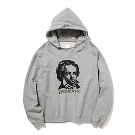 YSTRDY's TMRRW - BAGGY PARKA × YOUNG & OLSEN The DRYGOODS STORE