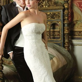 PRONOVIAS - Pronovias 2012 Wedding Dresses
