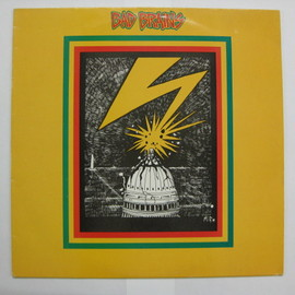 Bad Brains - I Luv I Jah (12inch)