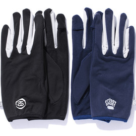 STUSSY SPORT by ONEHUNDRED ATHLETIC - Workout Glove