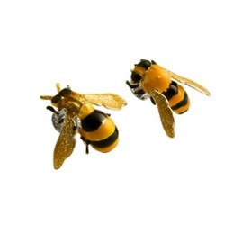 Delfina Delettrez - Bee Earrings