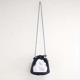 be prepared - The Scout Basic Essentials 2wayBag navy