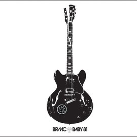 B.R.M.C. : Vinyl, LP, Album : Europe Released: 2001