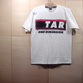 TAR - One Dimension T-shirts