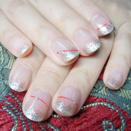 Common - red-line-nail