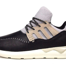 "adidas - TUBULAR MOC RUNNER OTH ""OFF THE HOOK"" ""LIMITED EDITION for CONSORTIUM"""