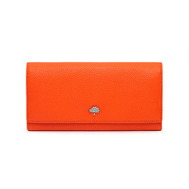 Mulberry - Tree Continental Wallet