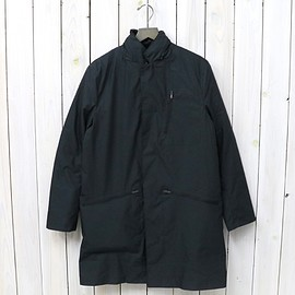 THE NORTH FACE PURPLE LABEL - Down Lining Travel Coat