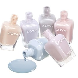 ZOYA - FEEL Collection