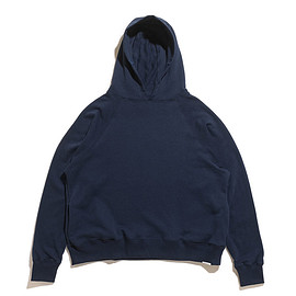 """NOWHAW - """"slee""""parka-Navy"""