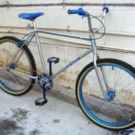 SCHWINN - KING STING