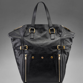 Yves Saint Laurent - Downtown Tote