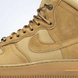 NIKE - Air Force 1 High Boot