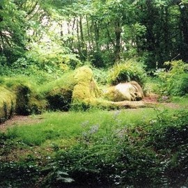 England - The Lost Gardens of Heligan
