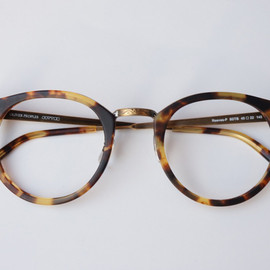 OLIVER PEOPLES - Reeves-P SDTB