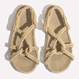Totême - GURKEE'S FOR TOTEME SANDALS