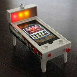 NEW POTATO TECHNOLOGIES - Pinball Magic Arcade Game for iPhone